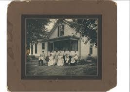 Photos: Photo- Bailey, Herbert Family: Rossville Kansas area genealogy
