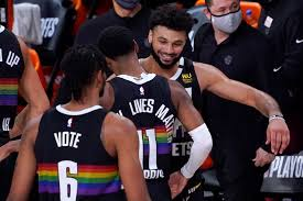 Denver Nuggets pull off monster second-half rally to beat the Los Angeles  Clippers, force Game 7 on Tuesday - The Boston Globe