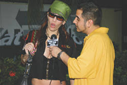 Ivy Queen Tells it How it is | Hola America News
