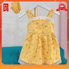 Váy Bé Gái ⚡FREESHIP⚡ Bé Gái Thời Trang Hàng Thiết Kế Cao Cấp cho bé từ 1 - 8  Tuổi