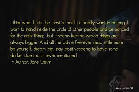 top smile attitude quotes sayings