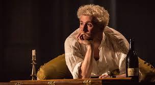 18. Adam Gillen – Wolfgang Amadeus Mozart. Image by Marc Brenner – The  Writing Studio