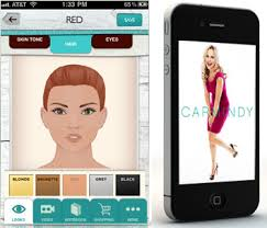 makeup transformation apps for android
