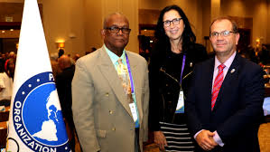 Tricia Smith elected as ANOC Executive for Panam Sports | Team ...