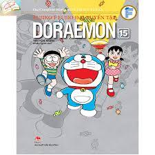 Đại Tuyển Tập Doraemon Truyện Ngắn, Giá tháng 5/2020