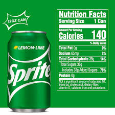 staples for sprite 12 oz cans