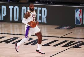 Oklahoma City Thunder vs. Los Angeles Lakers FREE LIVE STREAM (8/5 ...