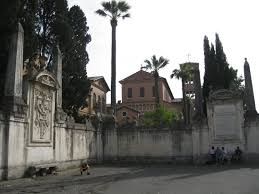 piazza dei cavalieri di malta rome