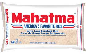 mahatma white rice america s