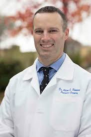 Dr. Adam Howard S., DPM | Foot and Ankle Associates in Los Gatos