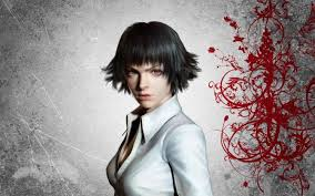 devil may cry lady devil may cry hd