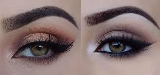 15 best winter themed eye makeup looks