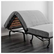 lycksele chair bed review