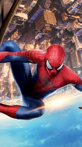 Wallpaper Spider Man 4k 8k Movies 7953 Wallpaper For Iphone
