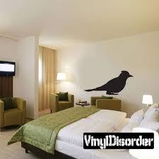 Perched Blue Jay Decal Car Decals Vinyl Vinyl Wall Decals Blue Jay