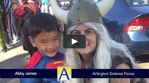 2018 Celebration of Excellence - Abby James on Vimeo