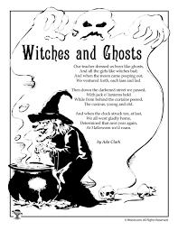 Halloween Poems for Kids   Halloween poems for kids, Halloween ...