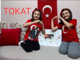 Atatürk Ortaokulu öğrencilerinden 23 Nisan'a özel kutlama videosu ...