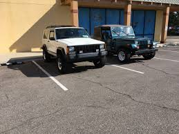 5 Things I Hate About The Jeep Wave Axleaddict A Community Of Car Lovers Enthusiasts And Mechanics Sharing Our Auto Advice