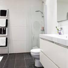 gloss ceramic white wall tile 30 x 60cm