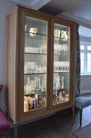 glass display cabinet exceptional