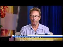 Steve Boyum Co-Executive Producer/Director Hawaii Five-O - this week  episode recap - YouTube