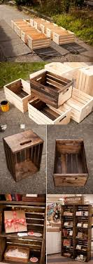 40 wooden crate ideas ideas home diy