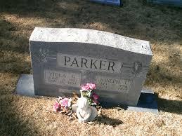 """Valivy Viola """"""""Ivy"""""""" Greene Parker (1901-1993) - Find A Grave Memorial"""