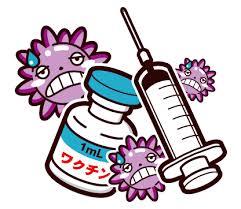 50+】 予防接種 イラスト - イラスト素材・ベクター・クリップアート - Yukiko