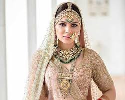 indian bridal makeup trends for 2019