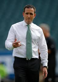 Is Howie Roseman Obsessed With Making Moves?