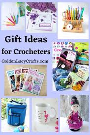 awesome gift ideas for crocheters