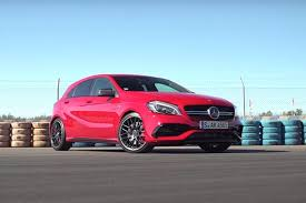 Mercedes May Bring A Hot Hatch Stateside Because Money Changes Minds |  CarBuzz
