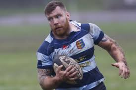 Aaron Cooper given glowing endorsement by head coach Chris Dengate after he  quits Dover Sharks to join Canterbury