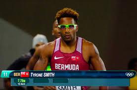 Video: Tyrone Smith Reflects On Rio Olympics - Bernews