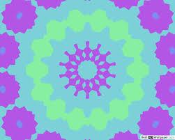 أشكال هندسية مجردة 123 تنزيل خلفية Hd