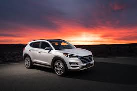 2019 Hyundai Tucson Wallpapers [HD] - DriveSpark