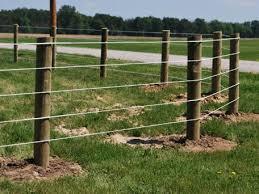 Flex Fence Raceline Coated Wire Photo Gallery