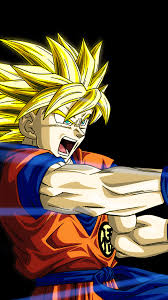dragon ball z iphone wallpapers top