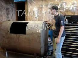 building a sandblasting cabinet you