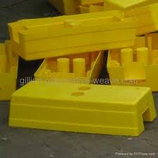 Temporary Fence Base Plastic Fence Base China Manufacturer Products