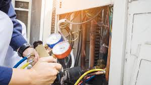 Get Air Conditioning Repair You Can Trust From Total