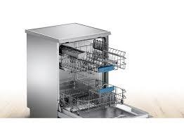 Máy rửa bát Bosch SMS63L08EA (HMH)