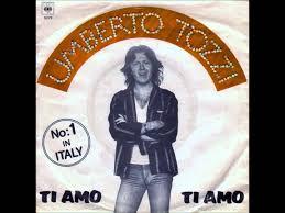 ESTATE* Umberto Tozzi