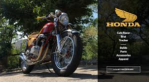 cafe racer motorcycle parts supplies