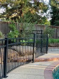 Tony S Fencing And Ornamental A Ptp Cslb Lic 1021340 5533 W San Madele Fresno Ca 2020