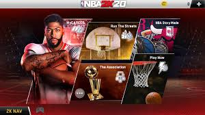 NBA 2K20 is available on the Play Store ...