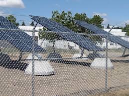 Securetech Fence Systems Inc San Jose California Proview