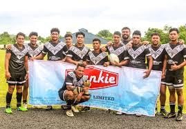 Iva White Lions Takes Round 2 of Frankie Savaii 7s - Samoa Global News