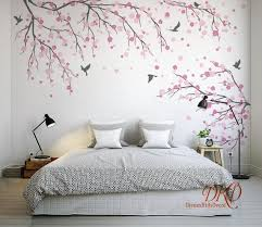 Nursery Wall Decals Kids Girl Room Wall Sticker Wall Decor Etsy